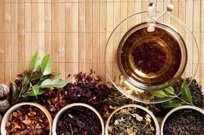 Вкусности. Орехи и сухофрукты - Упаковка от 250гр! — Чай+аксессуары — Чай