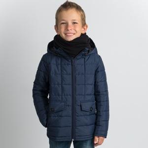 Осенне-весенняя куртка для мальчика р. [152-76-66] 11-12 лет, цвет графит.
