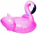 ОГРОМНЫЙ Надувной Фламинго 150
