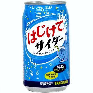 Газированный напиток SANGARIA