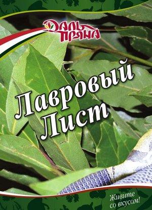 Дальпряна Лавровый лист 20г