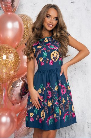 Платье 3069