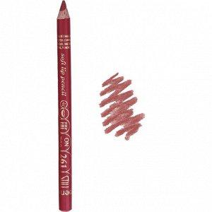 .Still карандаш для  губ  ON   TOP  NEW  261