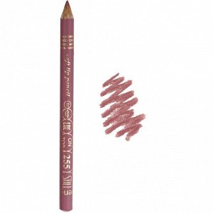 .Still карандаш для  губ  ON   TOP  NEW  255