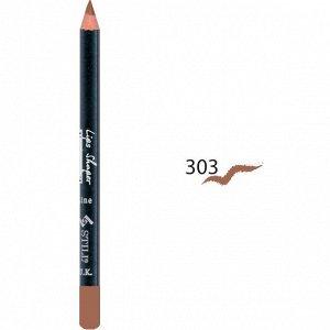 .Still  карандаш для губ   №  303
