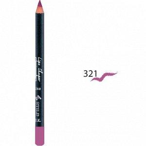 .Still  карандаш для губ   №  321