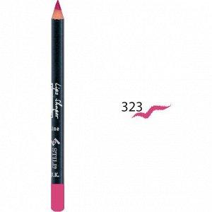 .Still  карандаш для губ   №  323