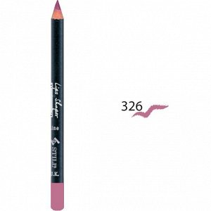 .Still  карандаш для губ   №  326