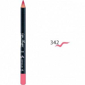 .Still  карандаш для губ   №  342  new