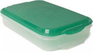 ЭМ-контейнер для хранения пищевых продуктов 50 х 145х 220мм. 1 л.