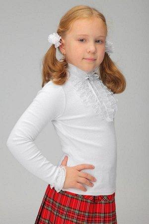 Блуза  Белый 152 158