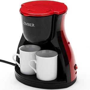 Электро-кофеварка 240мл 450В 2 чашк ZM