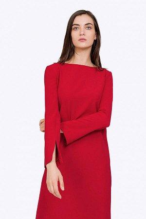 Яркое платье EMKA FASHION