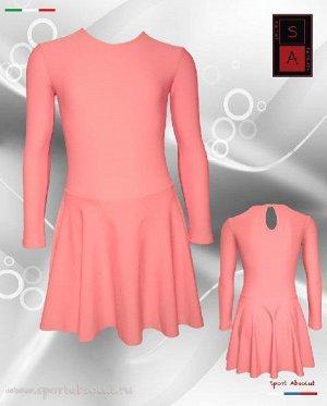 Рейтинговое платье Р 29-011 ПА (3236 vanity)