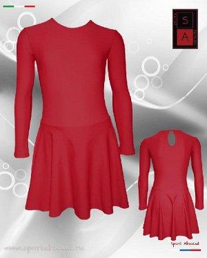 Рейтинговое платье Р 29-011 ПА (4150 ginger)
