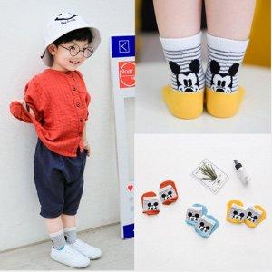Набор детских носков 3пары