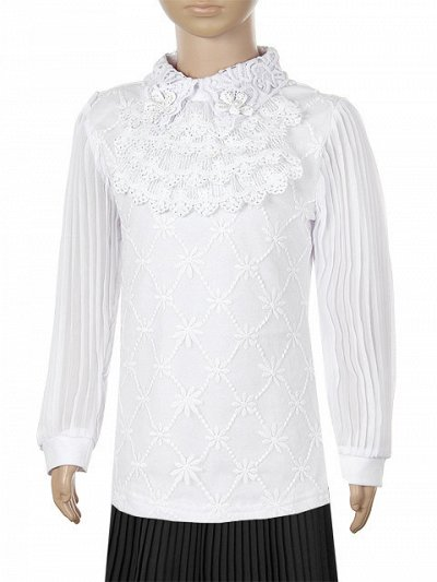 Добрый шкаф. Наличие. — Белые блузки, рубашки,водолазки, футболки — Одежда