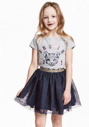 Пристрою юбку, фирмы H&M
