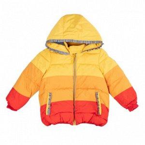 Куртка для девочек р. 80