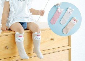 Гольфы набор/3шт для малышей