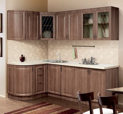 Марибель - 35  Мебель в Рассрочку  — Наборы кухонной мебели — Гарнитуры