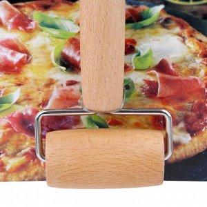 Ролик для пиццы