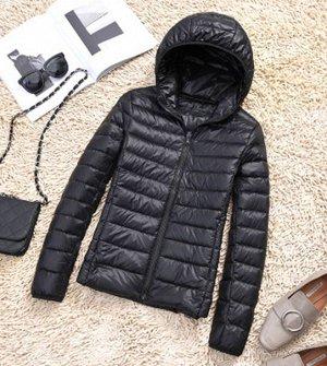 Невесомая курточка