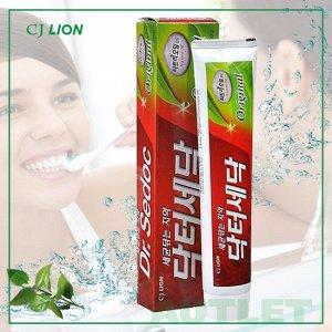 Зубная паста с экстрактом масла чайного дерева «DR. SEDOC»140гр