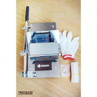 Я**ЕМколбаски!10 Сделать полезную колбаску самому просто!    — Оборудование для производства колбас — Сосиски и сардельки