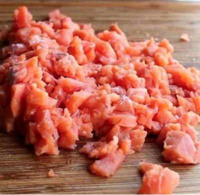 Океан вкуса! Икра! Рыбные стейки! Фарш нерки!  — Фарш нерки — Свежие и замороженные