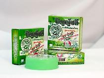 Punchalee Это 100% органический продукт без красителей и ароматизаторов  Органическая зубная паста Punchalee, создана на основе компонентов, выращенных в экологически чистых районах Юго-Восточной Азии