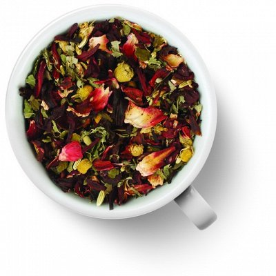 Мегамаркет: ЧАЙ, КОФЕ, ШОКОЛАД - Июль*20 — Чайные напитки на основе полезных растений — Чай