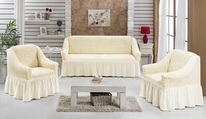 76 - Шторы в каждый дом! Тюль, пледы, ткани, чехлы на мебель — Чехлы на мебель — Чехлы для мебели