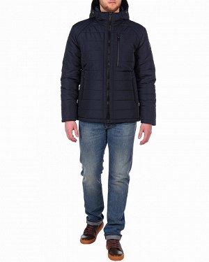 Куртка мужская коpоткая на утеплителе 18819