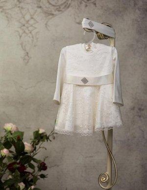 Платье Водолазка Ободок 505-СВО-2