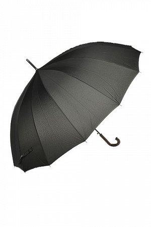 Зонт муж. Style 1573 полуавтомат трость