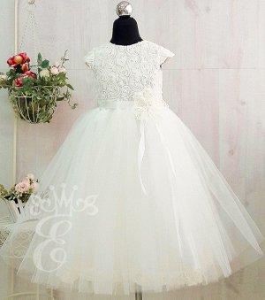 Платье бальное 616-П