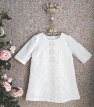 Платье на подкладе Кружево 634-ПКМ