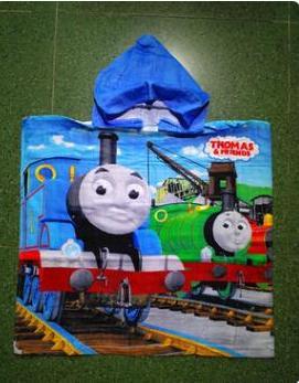 "Полотенце-накидка ""Томас"""