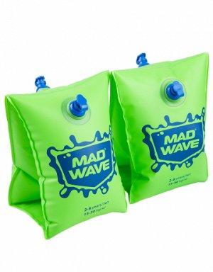 Обучение плаванию MAD WAVE