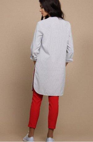 Комплект женский: брюки, блуза