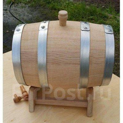 Все для самогона, пивоварения, сыроделия и колбасс - 40 — Бочки дубовые (колотый дуб) — Хобби и творчество