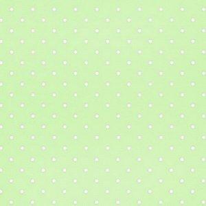 Ткань поплин 150 см 1740/3 цвет зеленый