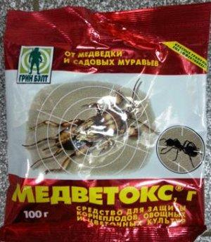 Медветокс (Код: 10282)