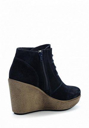 Зимние ботиночки Ralf Ringer 36 р.