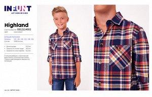 Классная рубашка р. 146 приятная к телу, цвет как на фото.