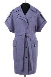 """Демисезонное женское пальто с поясом, ТМ """"Империя пальто"""""""