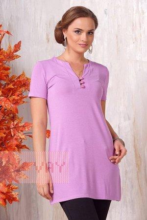 30-0045/ сиренево-розовый