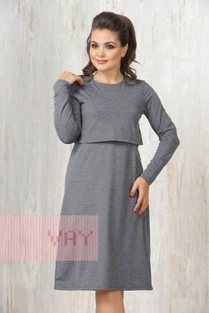 Платье женское 3346
