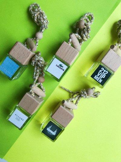 Компактное хранение - различные органайзеры. В наличии. — Мужские ароматизаторы — Аксессуары